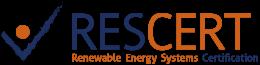 Rescert logo